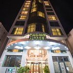 Foto de Palms Hotel
