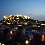 Photo de Thea Terrace Bar