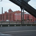 Photo of Tavricheskaya Hotel