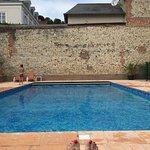 Hotel l'Ecrin Photo