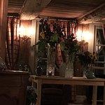 Photo de La Ferme Saint Siméon Restaurant - Relais et Châteaux