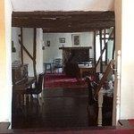 Foto de The Portsmouth Arms Inn