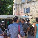 Tuesday Morning Market