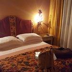 Foto de BEST WESTERN Hotel Biasutti
