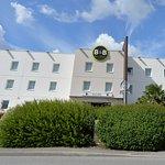 Foto de B&B Hotel Vannes Ouest Golfe du Morbihan