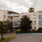 B&B Hôtel Evry Lisses 2