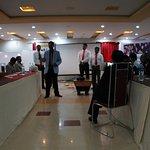 Foto de Aum Health Resort