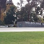 Photo of Melbourne Museum