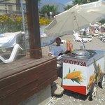 Arma's Beach Hotel Foto