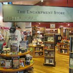 The best place to shop for Revolutionary War themed books, gifts and souvenirs!