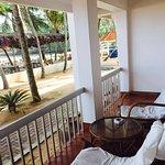 Bild från Beach and Lake Ayurvedic Resort