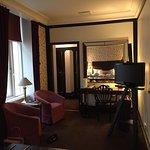 Photo de First Hotel Kong Frederik