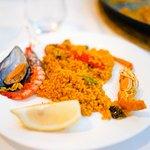 Foto de Restaurante Castello