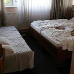 Foto de Alper Hotel am Potsdamer Platz