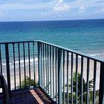 Seabonay Beach Resort Photo