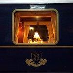 Hiram-Bingham-Luxuszug Foto