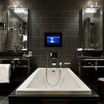 Salle de bain Chambre Supérieure