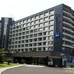 Laico Okoume Palace Libreville Hotel