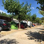 Photo de Camping La Union