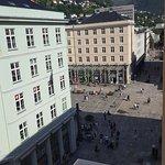 Foto de Thon Hotel Bristol Bergen