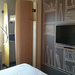 Ibis Amsterdam City West Foto