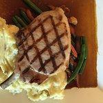 Photo de Champney's Restaurant & Tavern