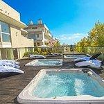 Excelsuites Hotel - Residence Foto