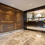 DUCHESSA The Gourmet Kingdom