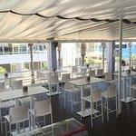 Restaurante Catamaran Foto