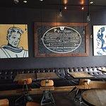 Bar Artwork
