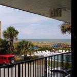 Photo de Beachside Motel