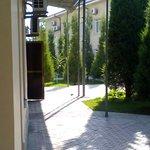 Rovshan-Tashkent Hotel Foto