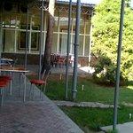 Photo de Rovshan-Tashkent Hotel