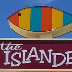Foto de The Islander Motel