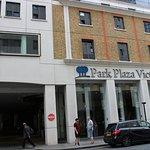 Park Plaza Victoria London Foto