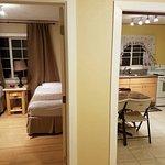 Photo de Mountain View Lodge