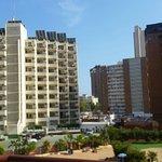 Torremar Apartments