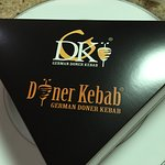 A  Pic of the Doner Kebab