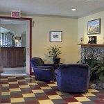 Foto di The Wells Hotel