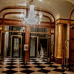 Hall - Ascenseur