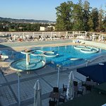 Foto di Hotel Habakuk
