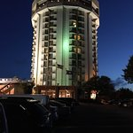 Foto de Holiday Inn Charleston Riverview