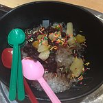 Manbok Korean BBQ & Seafood