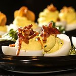 Deviled Egg Trio
