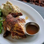 Rotisserie Chicken - Our House Specialty!