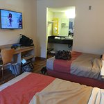 Motel 6 Seattle South