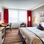 Leonardo Hotel Hamburg City Nord Foto