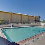 Motel 6 El Paso West Foto