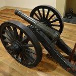 Pre-Revolutionary war cannon