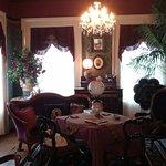 Foto di Annie Wiggins Guest House